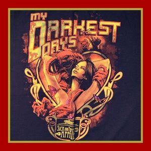 ▪️My Darkest Days👹▪️